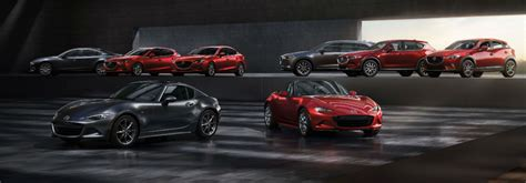 2019 Mazda Lineup by Mazda Named Best Car Brand Of The Year By U S News