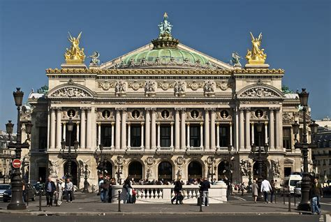 French Colonial Archetecture by Palais Garnier Wikipedia