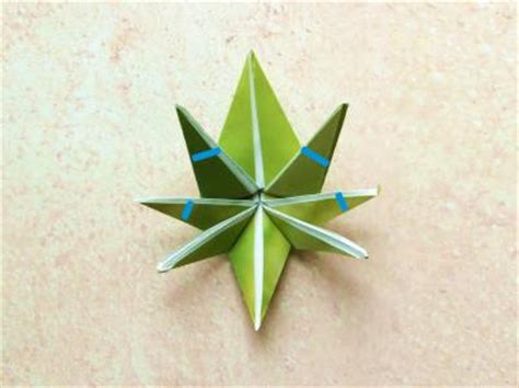 origami tutorial grasshopper joost langeveld origami page