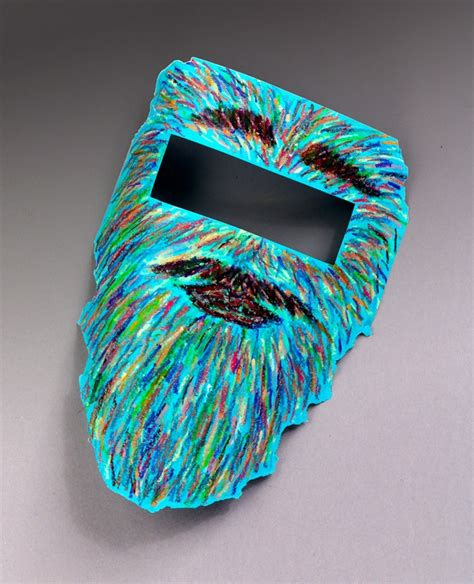 printable yeti mask watch out for bigfoot crayola ca