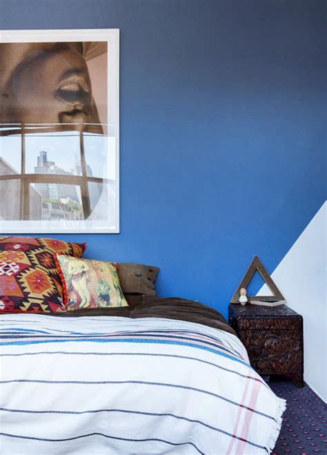 Simon Bedroom by Simon Griffiths And Loughnan The Design Files