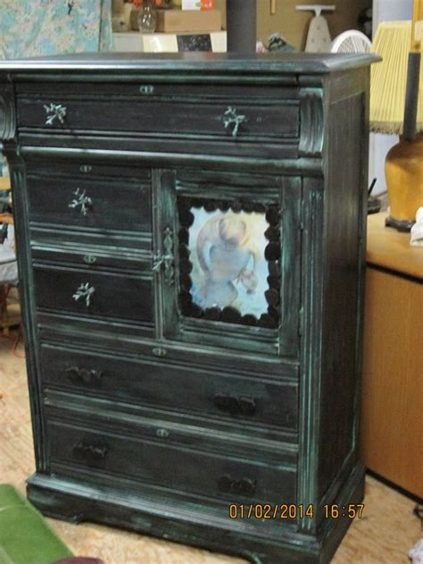 diy graphite chalk paint 13 best images about upcycled dresser on