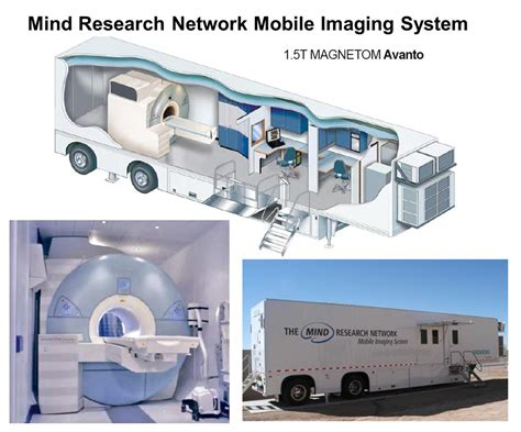 Trailer Houses by Mobile 1 5t Mri Center The Mind Research Network Mrn