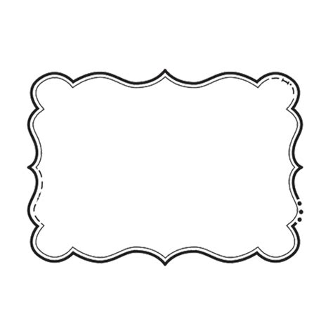 tag shape clipart best