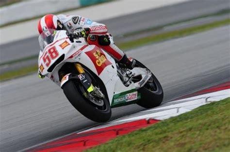 Kaos Marco Simoncelli Sic 04 by Moto Gp Sepang Day 3 Simoncelli Velocissimo 10 176