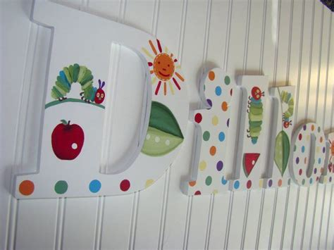 hungry caterpillar nursery decor 32 best images about the hungry caterpillar nursery