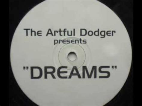 artful dodgers moving fast speed garage mix
