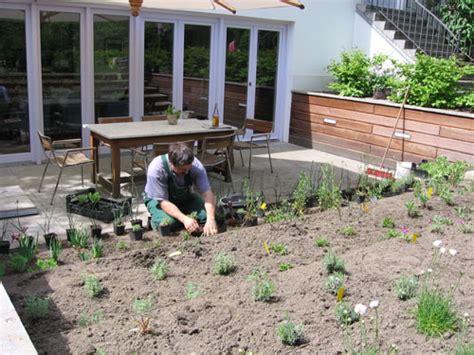 terrasse bepflanzen terrasse bepflanzen raum und m 246 beldesign inspiration