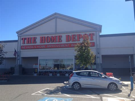 the home depot in carson city nv 89705