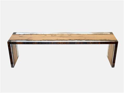 bench collection bent bench bricola collection alcarol