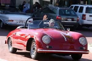 Seinfeld Porsche Jerry Seinfeld Porsche
