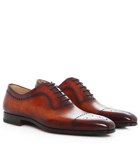 magnanni oxford shoes magnanni leather whole cut oxford shoes jules b