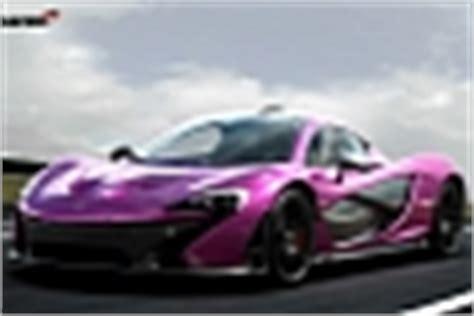 Claren Ring Top mclaren p1 tuned by wheelsandmore autoevolution