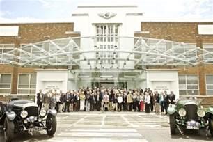 Bentley Motors Headquarters Top 10 Most Impressive Car Company Headquarters In The