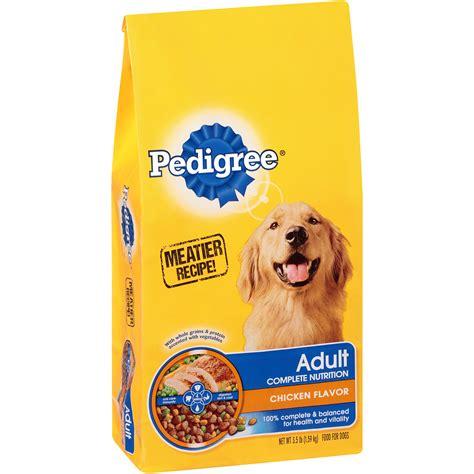 kal kan food pedigree food usa