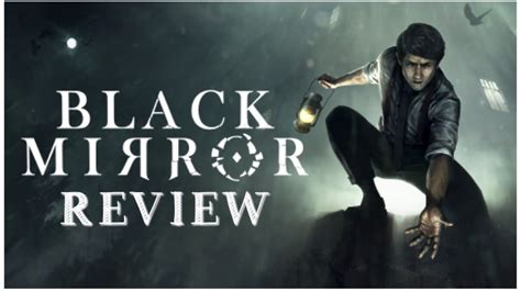 black mirror xbox one black mirror review xbox one ps4 youtube
