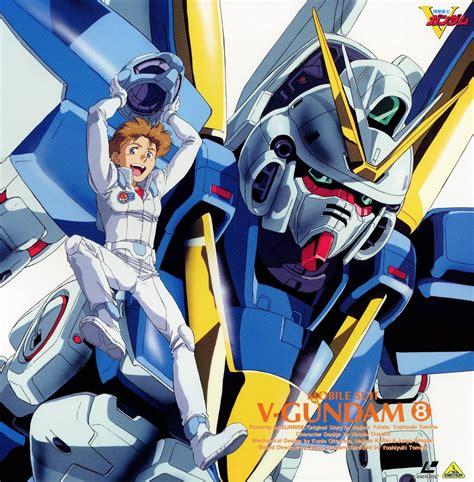 Gundam Victory gundam walls and lols mobile suit victory gundam