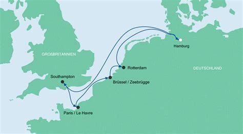 aidaprima neue route aida clubschiff kreuzfahrten