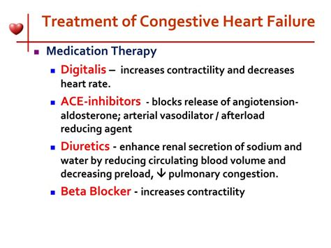 congestive failure ppt module 5 pediatric cardiac disorders powerpoint presentation id 258109