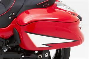 Suzuki M109 Saddlebags Meancycles Fleetliner Saddlebags For Suzuki Boulevard