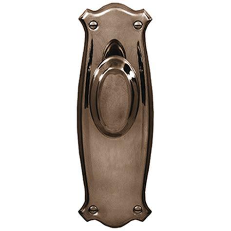delf florintine bronze edwardian door knob bunnings