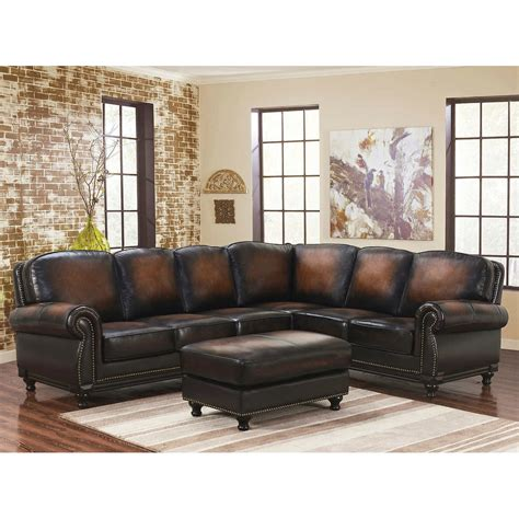 abbyson living charlotte beige sectional sofa and ottoman 12 collection of abbyson living charlotte beige sectional