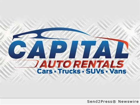 capital ford rental capital auto rentals to launch with chamber event