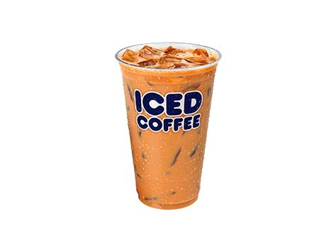 Iced Coffee Dunkin Donuts dunkin donuts prices in usa fastfoodinusa