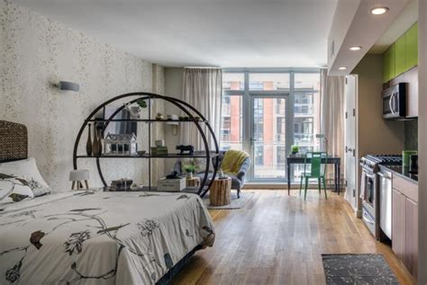 average studio apartment cost brooklyn median rent hits 2 890 what can you get for