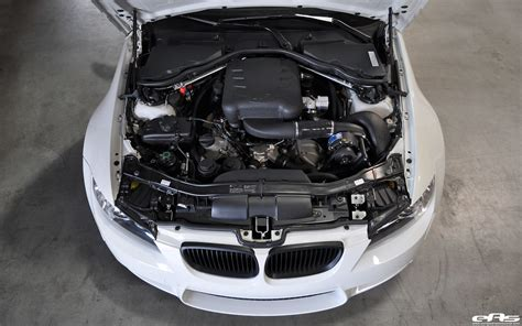 vf engineering releases  hp supercharger kit