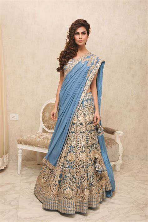1001 best images about Ideas for lehenga designs on Pinterest