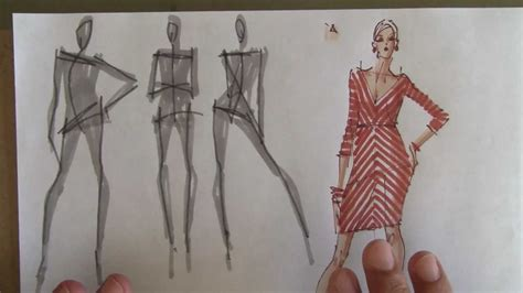 how to learn fashion designing at home 28 images diy