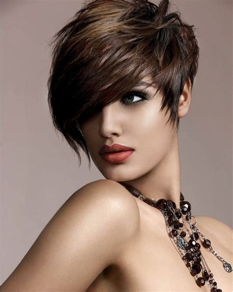 cut hairstyles salon short hair celebrity women total image hair salon