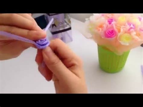 tutorial kerajinan tangan dari sedotan video clip hay tutorial membuat kerajinan tangan dari