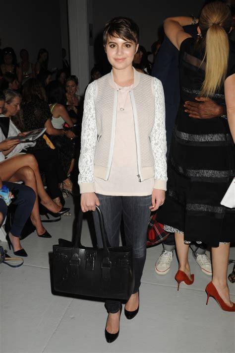 Tas Fashion 0014 12 2310 coco s εβδομάδα μόδας στη νέα υόρκη ξεχωριστές