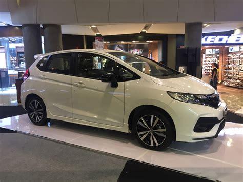 Karpet Honda Jazz 2018 harga honda jazz otr denpasar bali agustus 2018 tunai atau