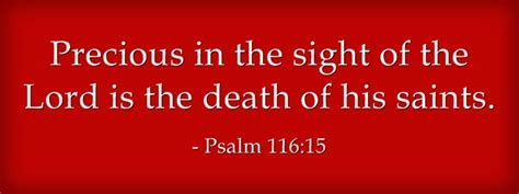 Comfort In The Lord by Top 7 Bible Verses For A Funeral Service