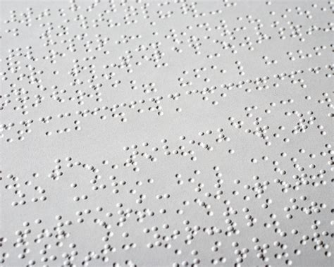 how to write braille on paper 204th birthday of louis braille facts for