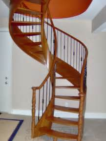 Helix Stairs by Double Helix Spiral Staircases Traditional Staircase