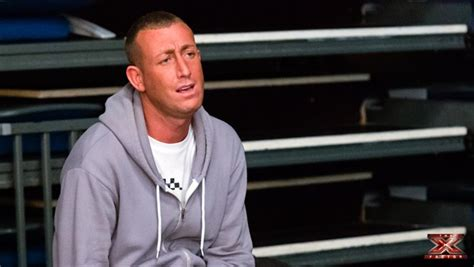 liverpools x factor star christopher maloney shows off new tattoo scouser passes x factor boot c