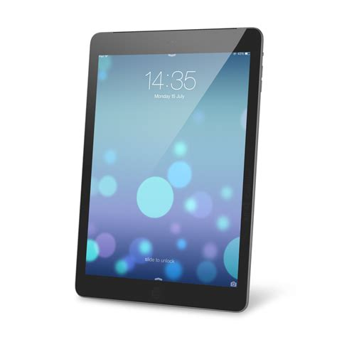 Tablet Apple Gsm apple air 1st generation wi fi 4g lte unlocked gsm