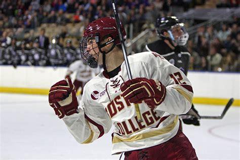 Bc men's hockey online