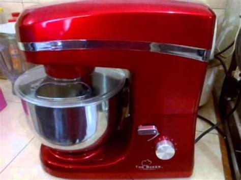 Mixer Kek the baker stand mixer