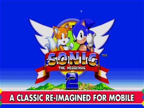sonic the hedgehog 2 apk sonic the hedgehog 2 apk free for android