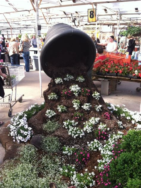 Garden Center Display Ideas 306 Best Images About Garden Center Merchandising Display