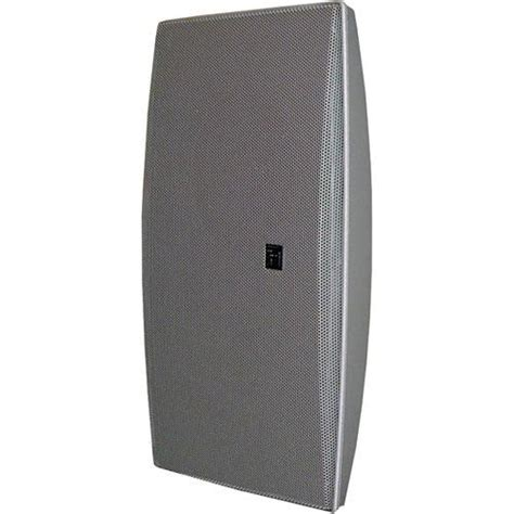 Speaker Salon Toa toa electronics bs 1034s wall mount speaker system bs 1034s b h