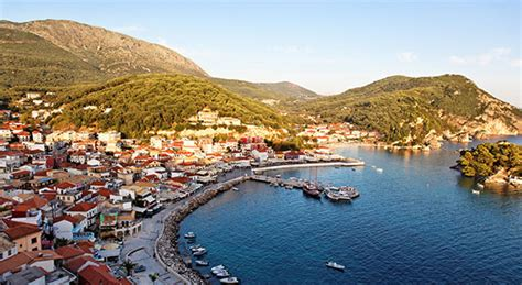 Cheap Holidays in Parga 2016   Find Package Parga holidays