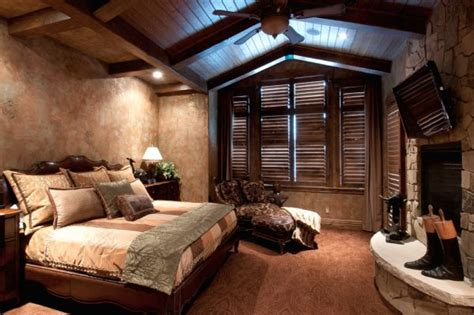 mountain home interior design ideas bedroom decorating and designs by design one interiors