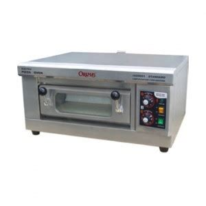 Oven Orimas orimas pizza oven peo 40x1b tien tien kitchen equipment