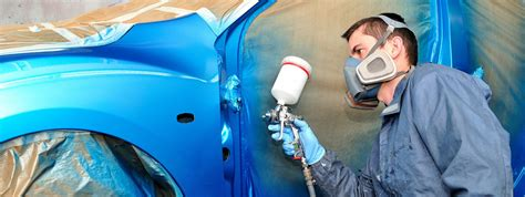 car painting free ashmore s smash repairs